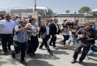 وصول أعضاء  كنيست متطرفين إلى حي الشيخ جراح في القدس