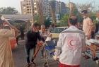 الصحة  تعلن استشهاد 20 مواطناً جراء القصف على قطاع غزة