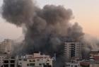 غزة: قصف برج الجوهرة بصاروخي استطلاع واخلاء برج السعادة في تل الهوا