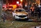 محدث - الأجنحة العسكرية الفلسطينية توقف قصف تل أبيب ومحيطها لمدة ساعتين