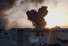 تعليم حماس: الاحتلال الإسرائيلي يقصف 3 مدارس بشكل مباشر
