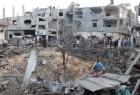 سرحان: بدء توزيع إغاثات عاجلة على أصحاب المنازل المدمرة