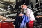 """الصحة بغزة: 42 شهيدًا و50 إصابة خلال إستهداف الإحتلال الإسرائيلي لـ""""شارع الوحدة"""""""