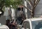 8 إصابات في إسدود جراء سقوط صواريخ أطلقت من غزة - فيديو