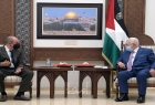 عباس يطالب الإدارة الأميركية بضرورة التدخل لوضع حد للعدوان الإسرائيلي