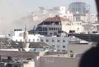 محدث- 4 شهداء وعدة إصابات في القصف الإسرائيلي في بلدة بيت لاهيا ومدينة غزة - صور