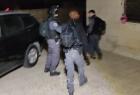 قوات الاحتلال تعتقل 5 مواطنين من البلدة القديمة بالقدس المحتلة
