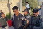 قوات الاحتلال تشن حملة اعتقالات ومداهمات في مدن الضفة والقدس