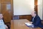 """كابينيت حكومة """"بينيت"""" يعقد جلسة لبحث الأوضاع مع غزة"""