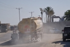 سلطات الاحتلال تقرر منع إدخال (24) شاحنة وقود إلى قطاع غزة
