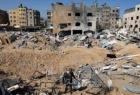 طاقم هندسي مصري يتفقد مشروعات إعادة إعمار غزة