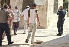 248 مستوطنًا يقتحمون باحات المسجد الأقصى