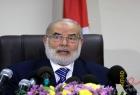 بحر يهاتف رئيس لجنة الصداقة الفلسطينية في البرلمان النيجيري