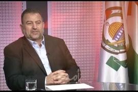 العاروري: الرئيس عباس أوقف مسار الاتفاق الوطني الشامل