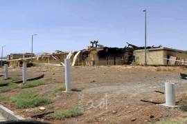 أسوشيتد برس: تقارير  ترجح هجوم إلكتروني أصاب مفاعل نطنز النووي الإيراني