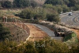 إعلام لبناني: جنود إسرائيليون يطلقون قنابل الغاز في عديسة ومرجعيون