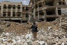 مساعدات في مؤتمر المانحين لليمن.. وإدانات لاعتداءات الحوثيين