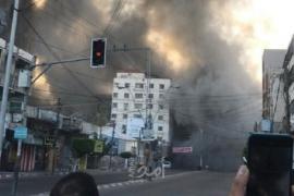 """""""فيتش"""" تحذر من تأثير التصعيد في غزة على التصنيف السيادي لإسرائيل"""