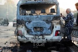 الشعبية والديمقراطية تٌدينان العمل الإرهابي في مدينة دمشق