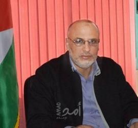 د.الحساينة: من حق الشعب الفلسطيني أن يسلك كل الخيارات من أجل الدفاع عن الأسرى