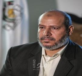 في موقف التباسي.. الحية: حماس لن تقبل أن تحدد سلطات الاحتلال كيف تجري الانتخابات في القدس