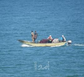 بحرية حماس: إغلاق بحر غزة أمام حركة الملاحة