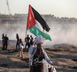 غزة: صرف مخصصات جرحى وشهداء مسيرات كسر الحصار الأحد