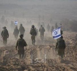بعد لقاء نتنياهو وغانتس..إسرائيل تقرر استمرار العدوان على قطاع غزة