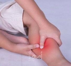 6 علامات على الساق تشير إلى إصابتك بجلطة... تعرف عليها مبكرا