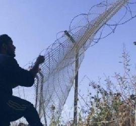 جيش الاحتلال: اعتقال فلسطيني اجتاز السياجنحو البلدات الإسرائيلية المحاذية لقطاع غزة