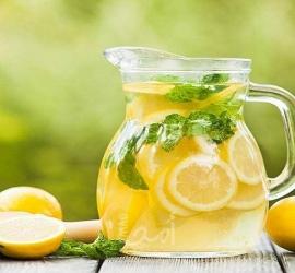 فوائد عصير الليمون فى رمضان