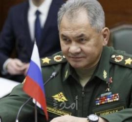 شويغو يأمر الجيش الروسي بالاستعداد للرد على أي تطورات سلبية من مناورات الناتو