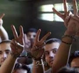 الأسير محمد عامودي من جنين يدخل عامه الـ16 داخل السجون الإسرائيلية