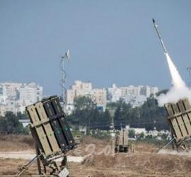أمريكا  تؤكد رسميا مساهمتها في تجديد مخزون القبة الحديدية لدى إسرائيل