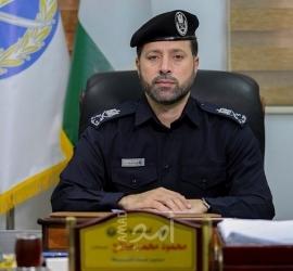 مدير شرطة غزة يُصدر قراراً بتعيين عددٍ من مدراء مراكز الشرطة الجدد