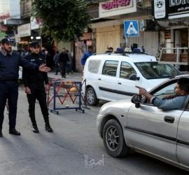 حالة الطرق في قطاع غزة الأربعاء 27/10/2021