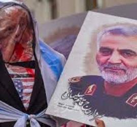 """""""الثوري الإيراني"""": آمرو عملية اغتيال """"سليماني"""" ومنفذيها لا يمكنهم التنصل من جريمتهم"""
