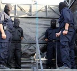غزة: محكمة حماس العسكرية تٌصدر حكمًا بالإعدام على 6 متخابرين مع إسرائيل