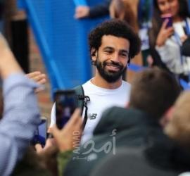 صحيفة: محمد صلاح قرر الرحيل عن ليفربول وحدد وجهته المقبلة