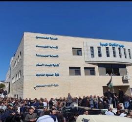نقابة الأطباء: تعنت الحكومة الفلسطينية سيزيدنا قوة بالاستمرار للمطالبة بحقوقنا