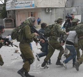 بالأسماء.. قوات الاحتلال تشن حملة اعتقالات واسعة في القدس