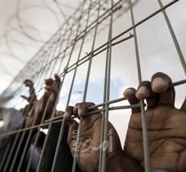 """مركز فلسطين: الأوضاع في سجن """"عوفر"""" على صفيح ساخن"""