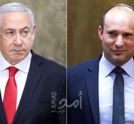 """بعد فشل تحالفه...نتنياهو: بينيت كرئيس وزراء إسرائيل """"سخيف"""""""