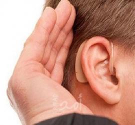 فقدان السمع مؤشر للإصابة بــ السكرى.. تفاصيل