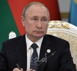 بوتين يدعو في اتصال مع باشينيان جميع الأطراف في أرمينيا لضبط النفس