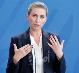 الدنمارك تستدعي السفير الروسي بسبب انتهاك مقاتلات روسية لمجالها الجوي