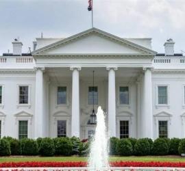 البيت الأبيض: التحقيق في جرائم حرب خلال الصراع الإسرائيلي الفلسطيني يقع على عاتق المجتمع الدولي