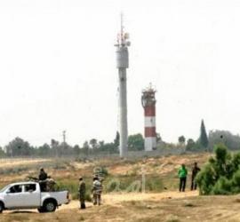 داخلية حماس تكشف عن اطلاق أمن القسام النار تجاه مركبة مسرعة شرق غزة