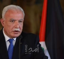 المالكي يدعو البرلمان البلجيكي للضغط على إسرائيل لعدم عرقلة اجراء الانتخابات في القدس