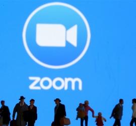 """تطبيق """"زووم"""" يدفع 85 مليون دولار لتسوية دعوى قضائية بشأن الخصوصية"""